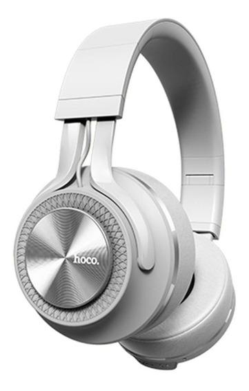 Hoco W22 Sem Fio Bluetooth Recarregável Stereo Headset