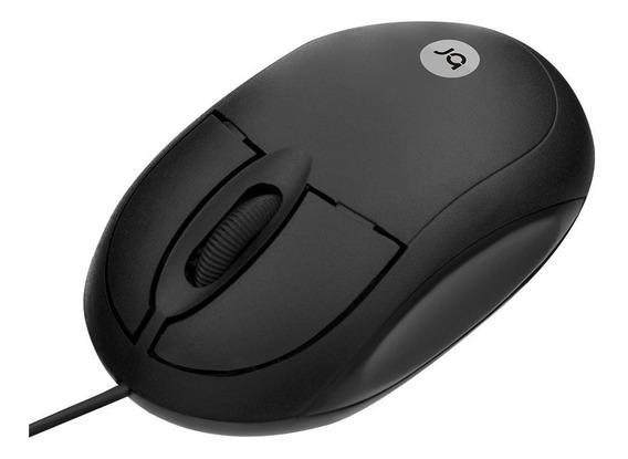 Mouse Usb Bright Standard 0106 800dpi Preto - 0106
