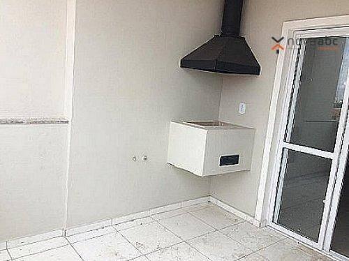 Apartamento Com 3 Dormitórios À Venda, 82 M² Por R$ 340.000 - Vila Francisco Matarazzo - Santo André/sp - Ap0854