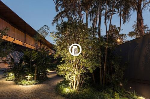 Casa Construtora - Alto De Pinheiros - Ref: 12881 - V-re13839