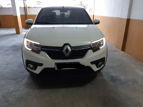 Imagem 1 de 11 de Renault Sandero Intense 2020 1.6 Flex 4