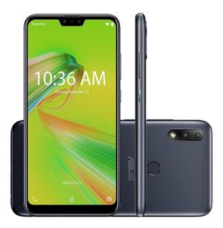 Smartphone Asus Zenfone Max Plus M2 32gb Câmera 12+5mp Pt