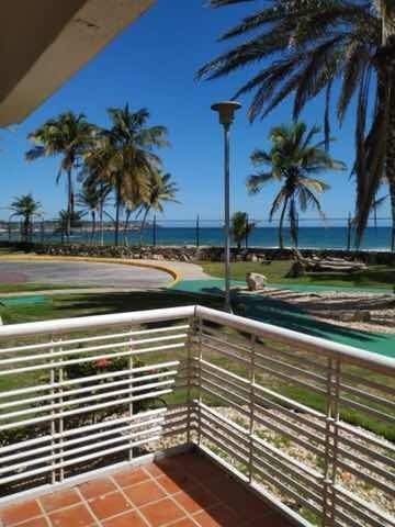 Imagen 1 de 9 de Bello Apto En Pb Acceso A La Playa