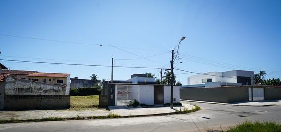 Terreno Praia Das Palmeiras R$ 175 Mil, 10x30 Perto Da Praia