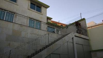 Vendo Casa En Boulevar Popocatepetl, Pirules