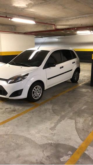 Ford Fiesta 1.0 Basico 4 Portas Flex