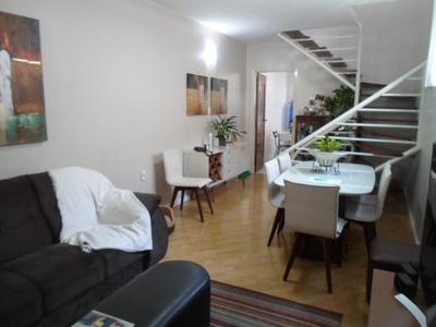 Sobrado Em Brooklin, São Paulo/sp De 170m² 2 Quartos À Venda Por R$ 850.000,00 - So202666