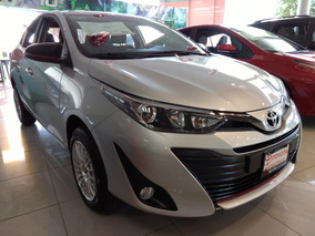 Toyota Yaris S Sdn
