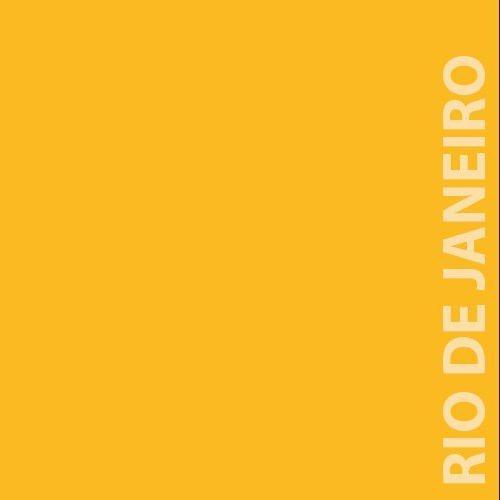 Papel Color Plus A4 180g Rio De Janeiro - Amarelo 20 Folhas