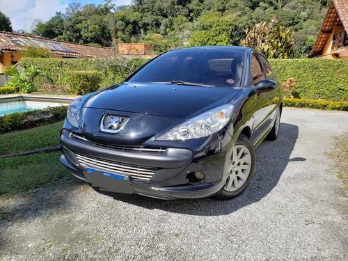 Imagem 1 de 8 de Peugeot 207 Passion 2010 1.6 16v Xs Flex 4p