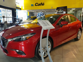 Mazda 3 S Grand Touring Sedan, Interlomas