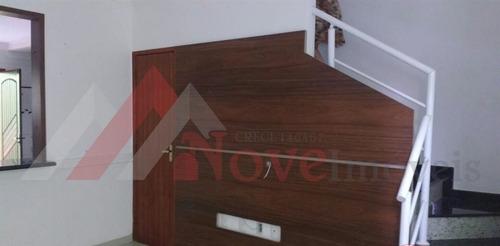 Casa Para Venda, 2 Dormitórios, Maracanã - Praia Grande - 1513