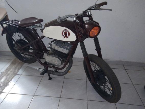 Carabela 125cc 125cc