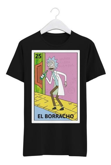 El Borracho Playera Edición Limitada