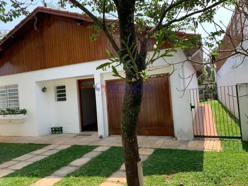 Imagem 1 de 14 de Casa Térrea Na Granja Julieta - Mc9100