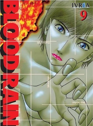 Bloodrain 09 - Mio Murao