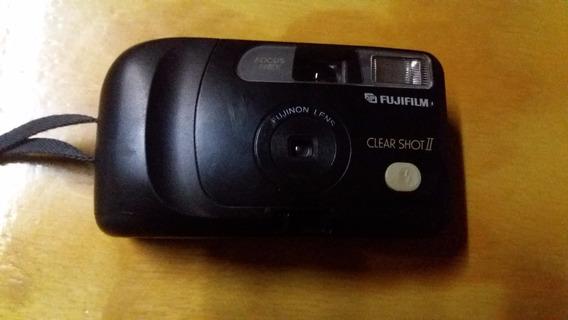 Câmera Fujifilm Clear Shot Ii
