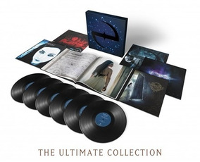 Evanescence - The Ultimate Collection Box Deluxe