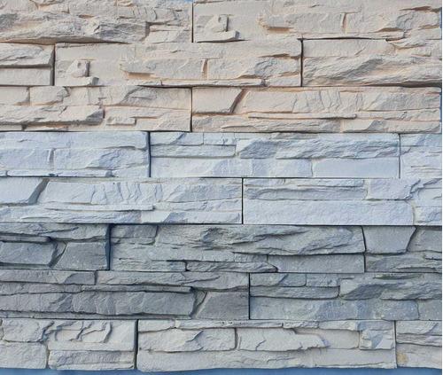 Piedra Artificial Para Decoración De Exteriores E Interiores