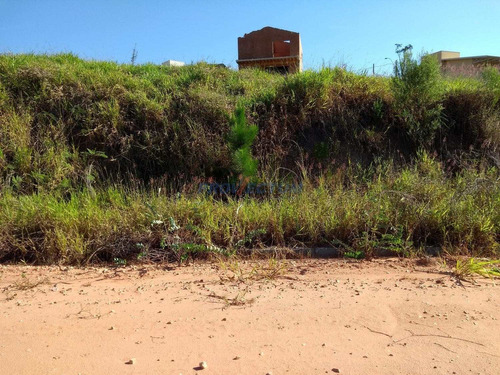 Imagem 1 de 5 de Terreno À Venda Em Jardim Porangaba - Te243186