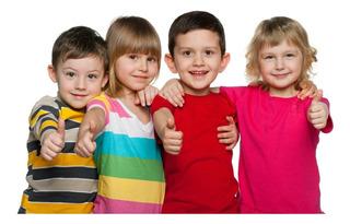 Patrones Moldes Imprimibles Ropa Para Niños De 2 A 12 Años