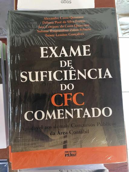 Exame De Suficiência Do Cfc Comentado