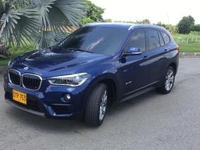 Bmw X1 Bmw X1 1.8drive Diesel 2018