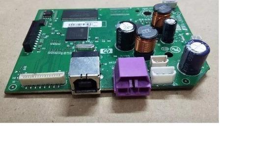 Placa Logica Impressora Hp Deskjet 2050 Ch350-80005-a