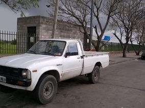 Toyota Stout No Hilux Eje Rígido Palier Flotante Diesel