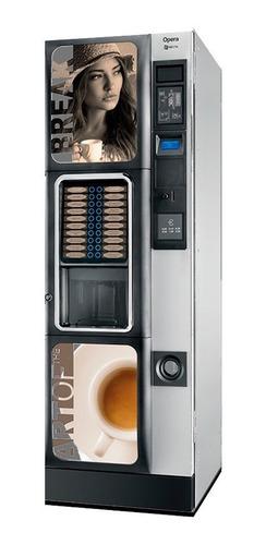Máquina Expendedora De Café - Opera Necta Vending