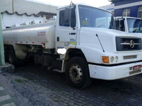 Mercedes Benz 1620 Truck Chassi