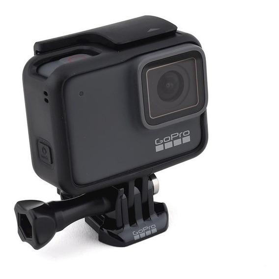 Gopro 7 + Cartão Sandisk V30 64gb + Bastão Selfie Gopro