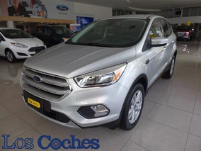 Ford Escape Se 4*2 Aut Md 2019
