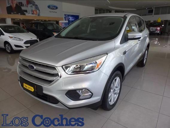 Ford Escape Se 4*2 Aut Md 2019