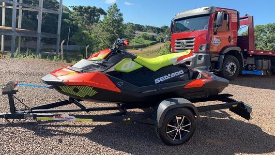 Jet Ski Spark Motor 90 Hp 3 Lugares Ano 2020