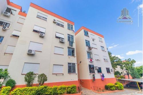 Imagem 1 de 12 de Vendo Apartamento De Dois Dormitórios, Com Estacionamento, Em Frente A Uniritter - Ap4019