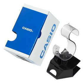 Casio Ltp1391d-2a2v Para Mujer Enticer Cristal De Acero Inox