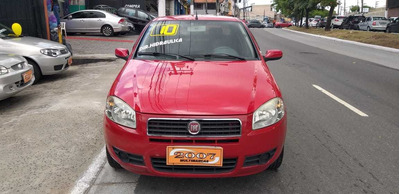 Fiat Siena 1.0 El Flex 2010 !!!