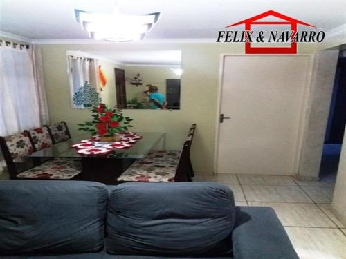 Imagem 1 de 11 de Apartamento - 02 Dorms, 01 Vaga - 841