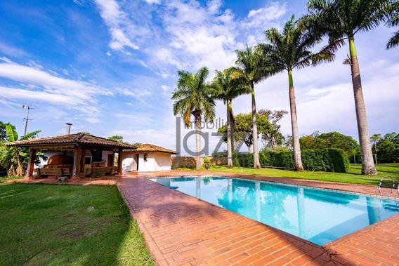 Casa Alto Boa Vista - Ca4345