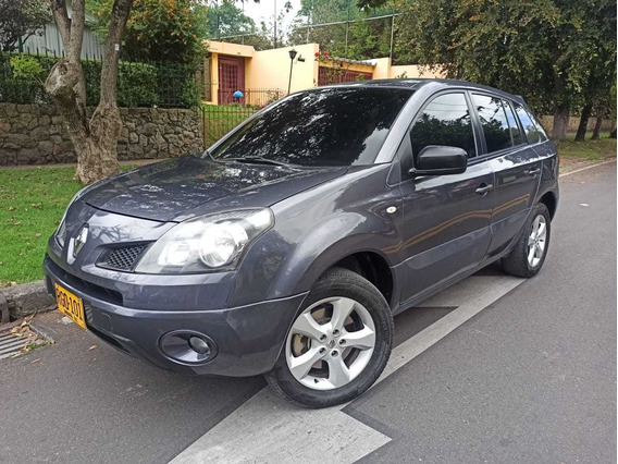 Renault Koleos Expression 4x2 Mt 2500cc
