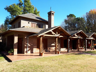 Casa Quinta - Funes
