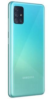 Samsung Galaxy A51 A515 128gb Rom 6gb Ram