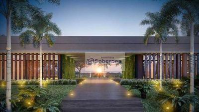 Terreno À Venda, 62950 M² Por R$ 800.000,00 - Residencial Arborais - Alphaville Campinas - Campinas/sp - Te0565
