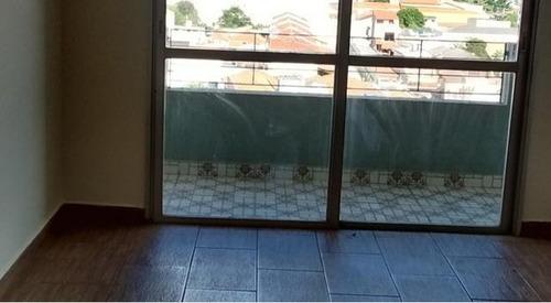 Apartamento Residencial À Venda, Vila Esperança, São Paulo. - Ap5218