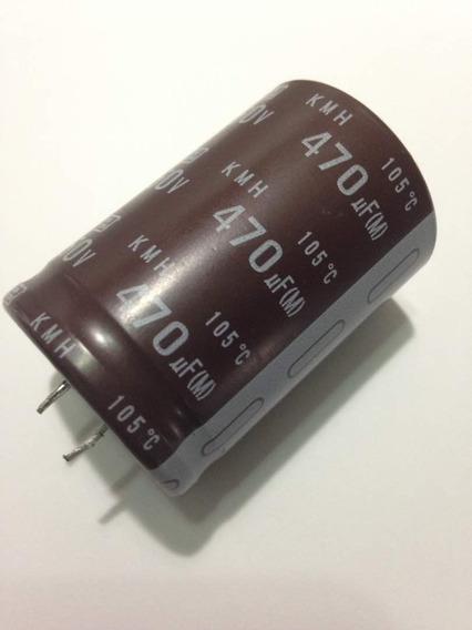Condensador 450 V 470uf(m)