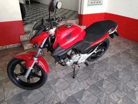 Honda Cb 300 2012 46.000 Km Super Nova