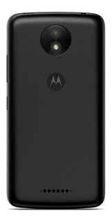 Telefone Celular Whatsapp Dual Chip Moto C Quad Core