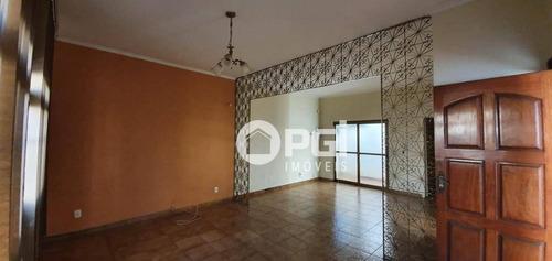 Imagem 1 de 15 de Casa Com 3 Dormitórios À Venda, 209 M² Por R$ 480.000,00 - Jardim Paulista - Ribeirão Preto/sp - Ca3032