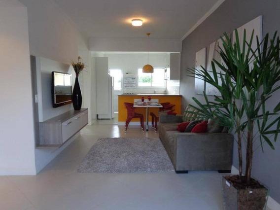 Casa Em Residencial Oásis, Vargem Grande Paulista/sp De 76m² 3 Quartos À Venda Por R$ 415.000,00 - Ca395993